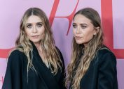 Mary-Kate and Ashley Olsen at the 2019 CFDA Fashion Awards
