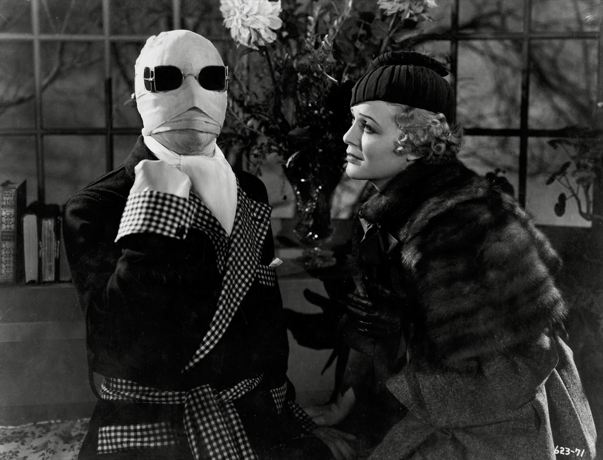 still from the invisible man