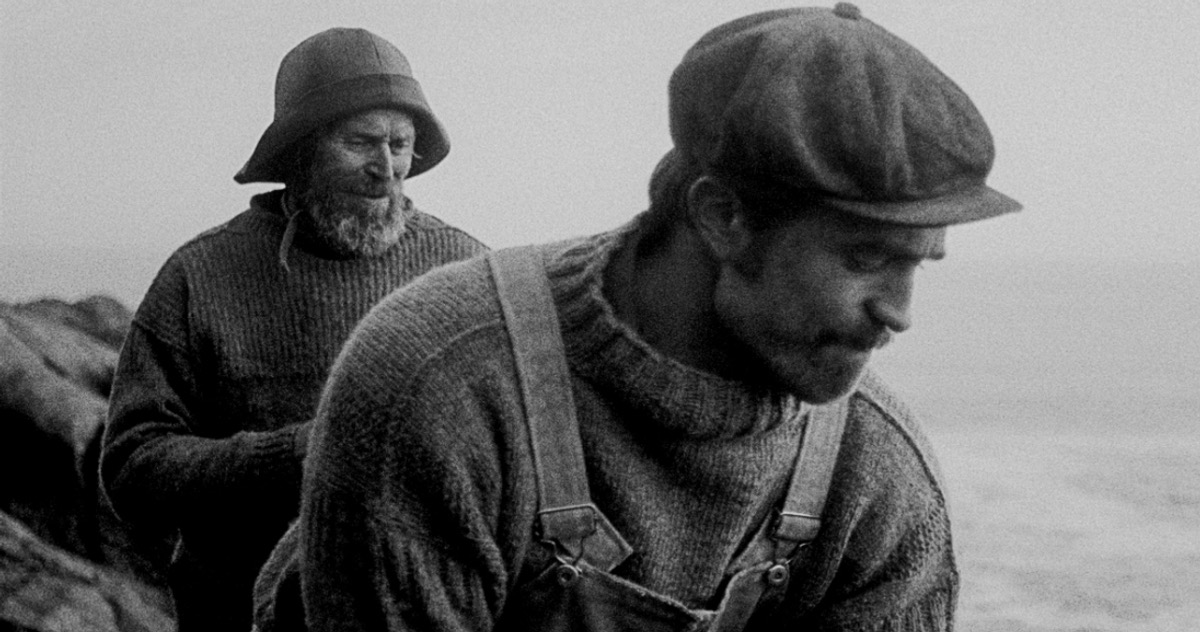 still from the lighthouse