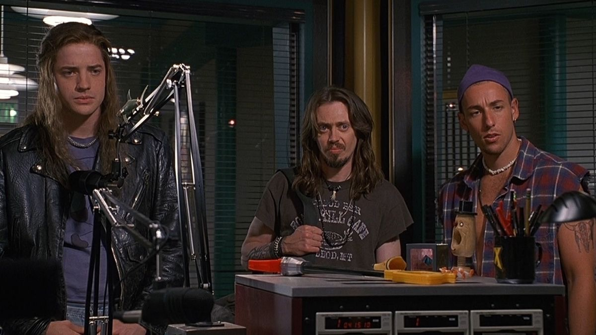 still from airheads
