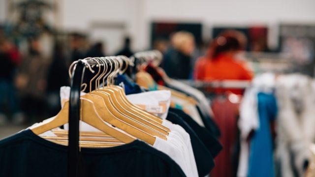 Century 21 clothing sale