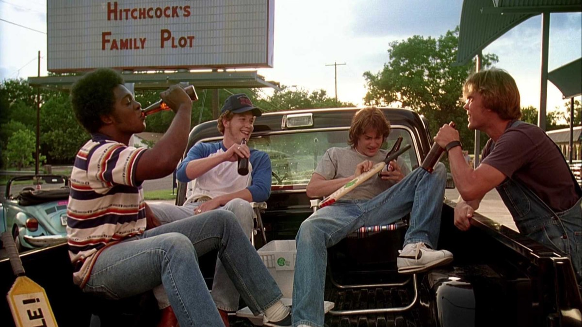still from dazed and confused