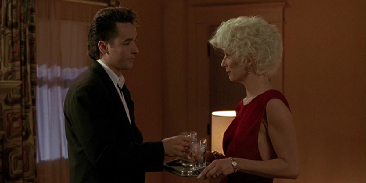 still from the grifters