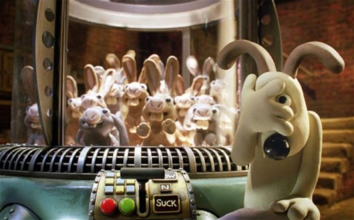 wallace and gromit the curse of the were-rabbit
