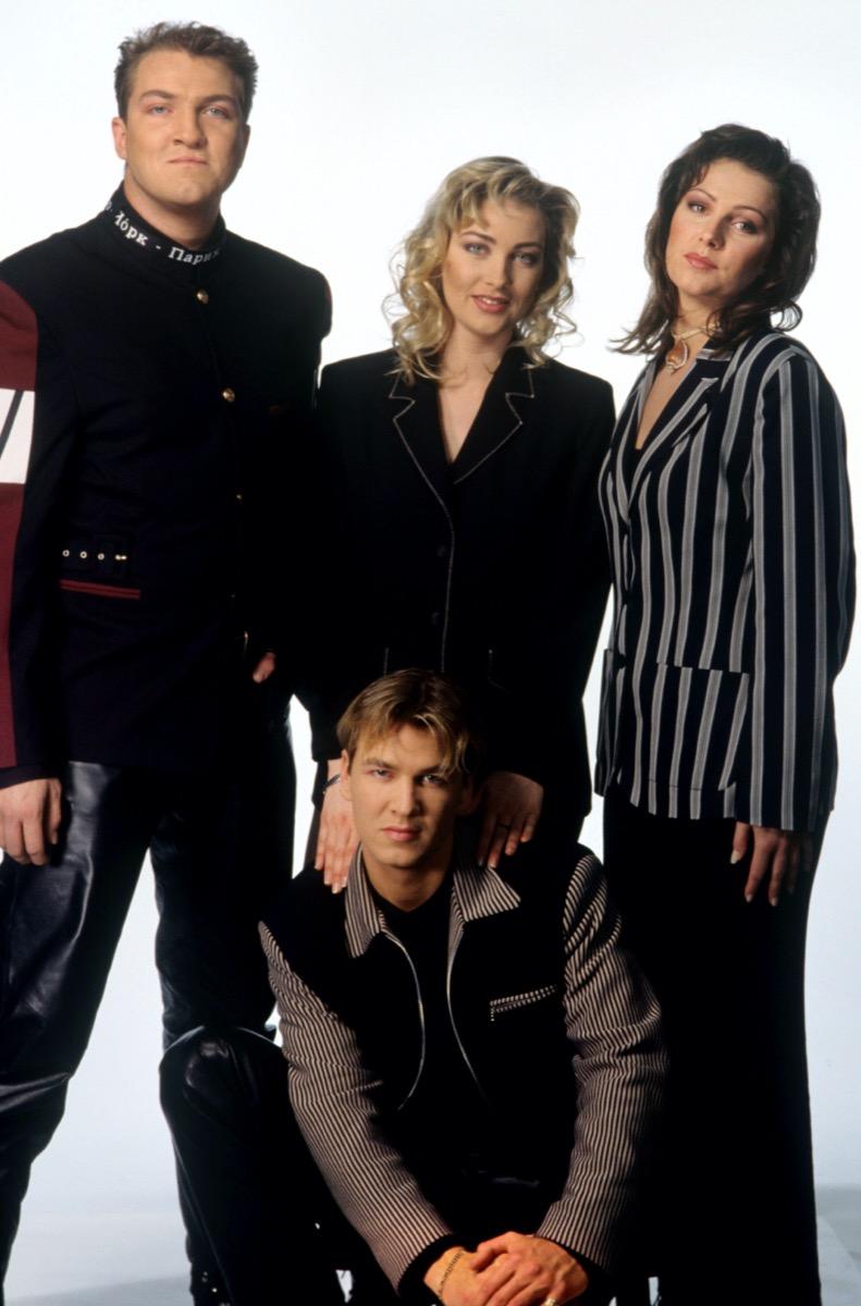 Ace of Base 1994