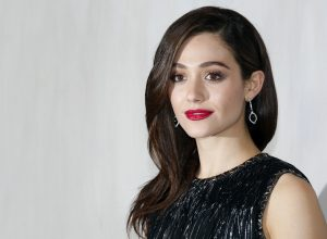 Emmy Rossum Had the Best Comeback to a Mean Tweet