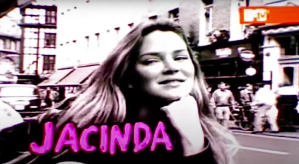 Jacinda Barrett Real World