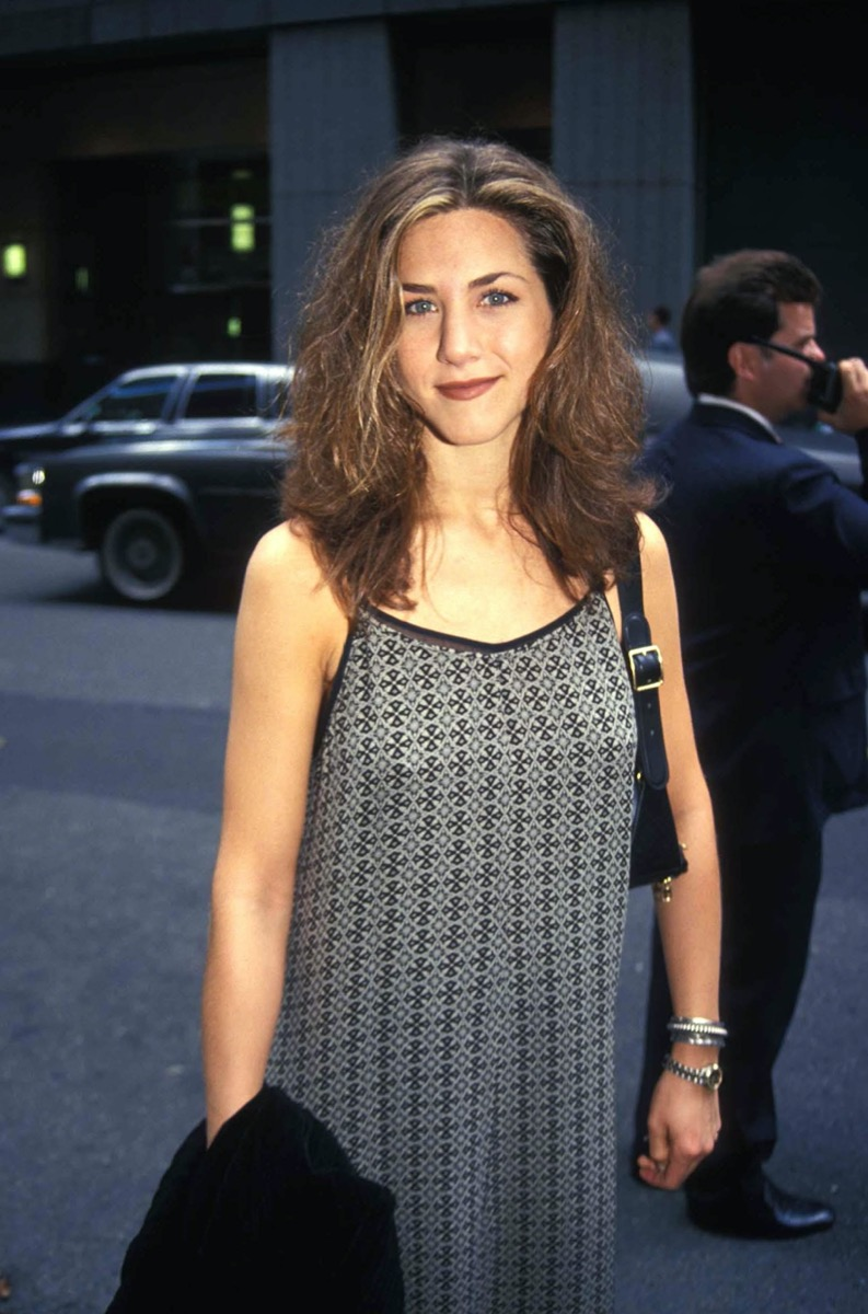 Jennifer Aniston 1994