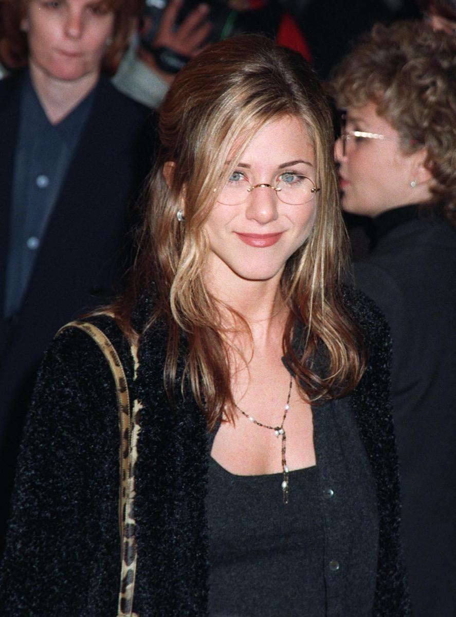 Jennifer Aniston 1997