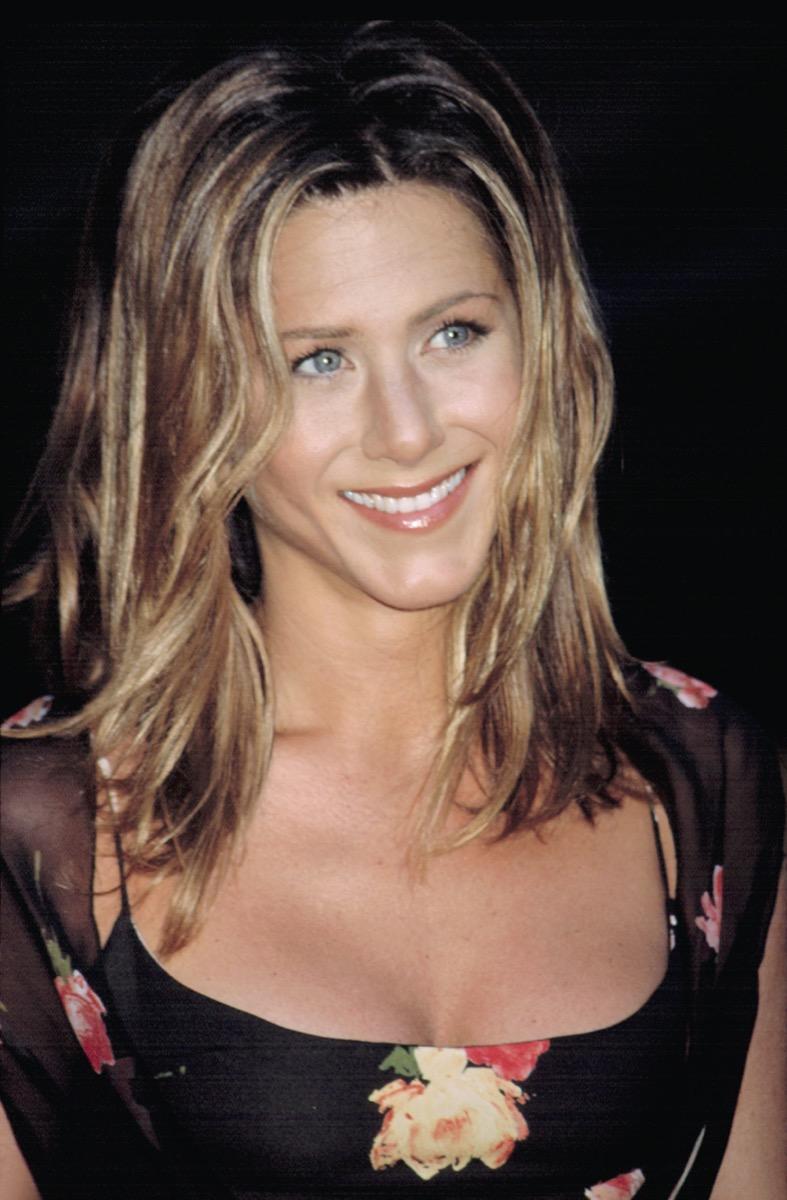 Jennifer Aniston 2002