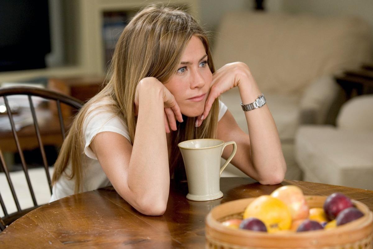 Jennifer Aniston in Rumor Has It, 2005