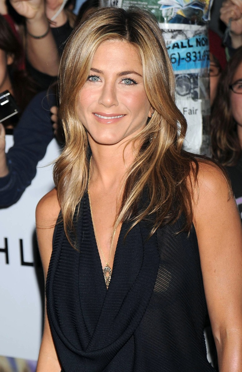 Jennifer Aniston 2008