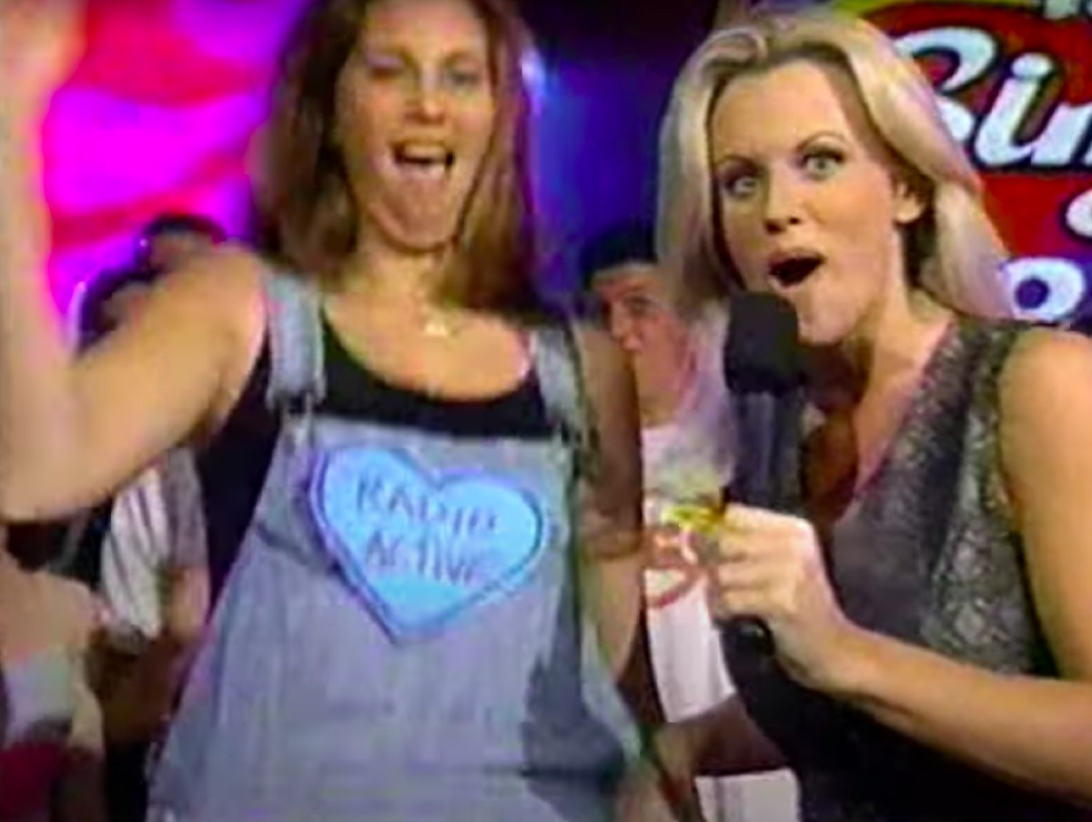 Jenny McCarthy Singled Out