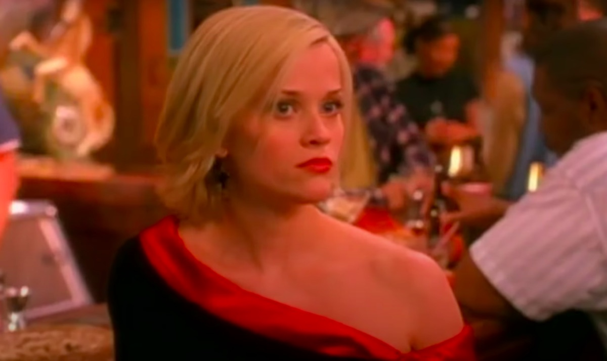 Reese Witherspoon in Sweet Home Alabama