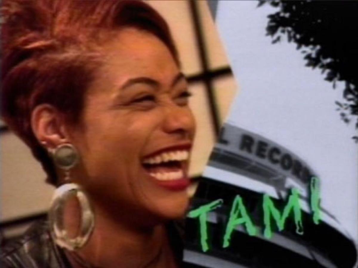 Tami Real World Los Angeles credits