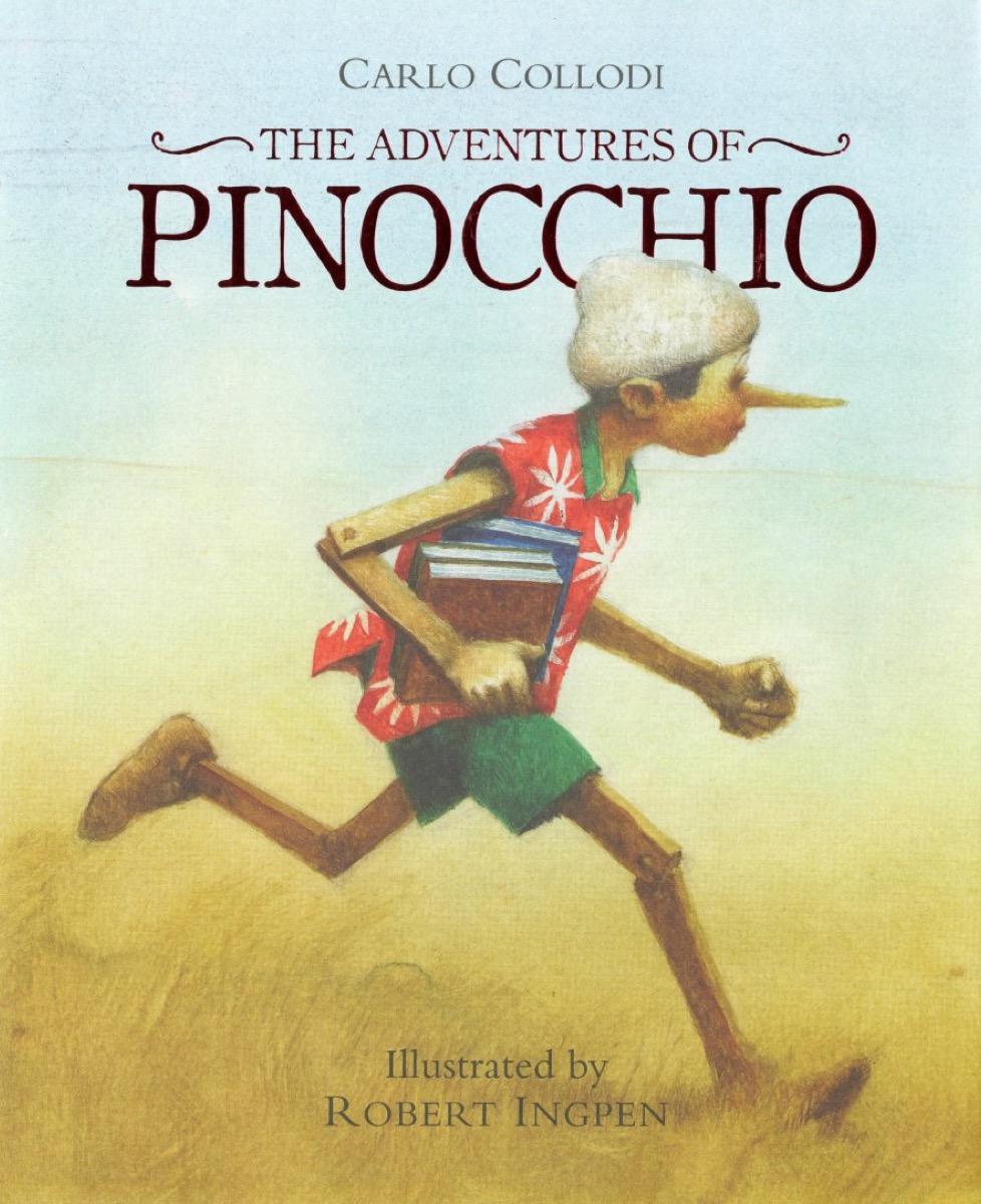 The Adventures of Pinnocchio