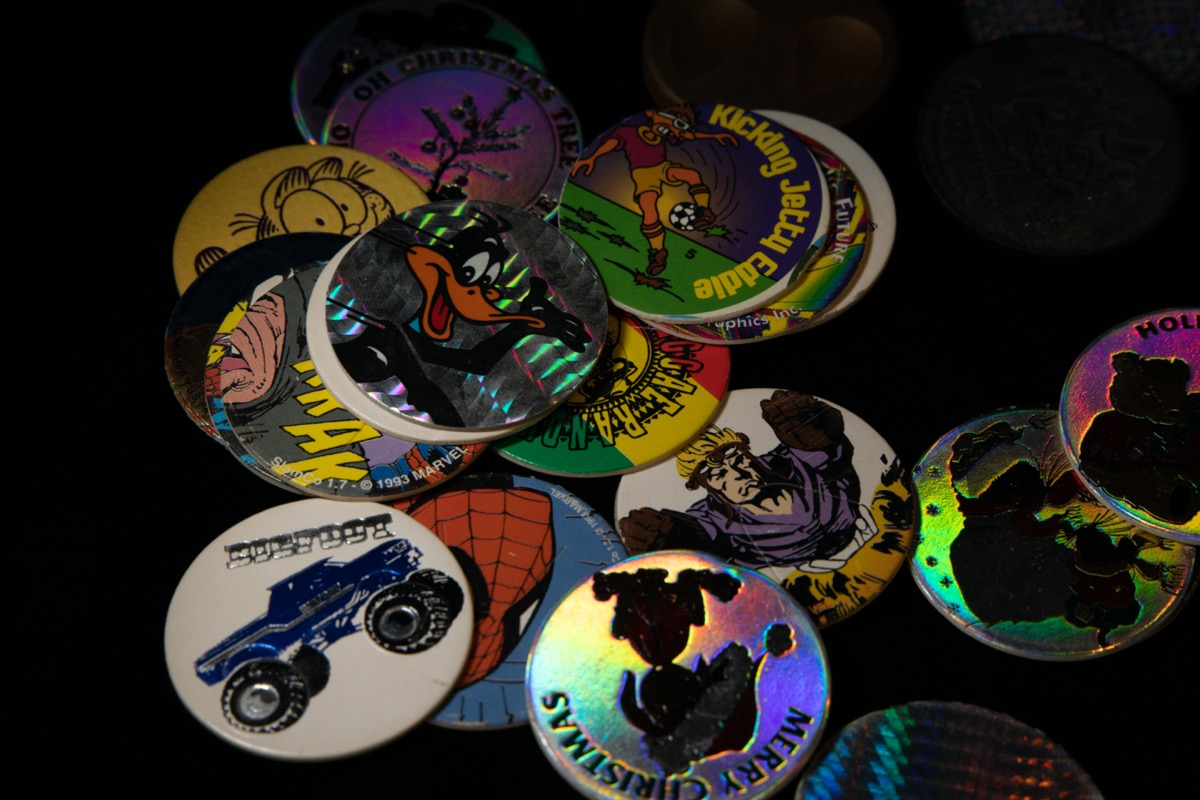pogs game