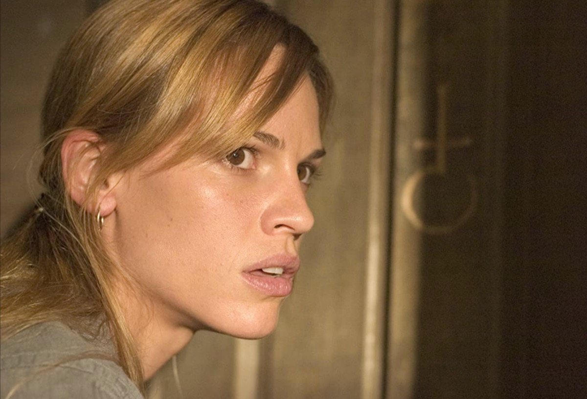 hilary swank the reaping still