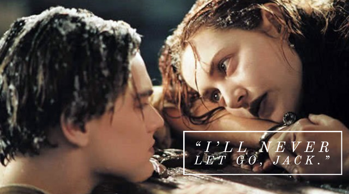 quote from titanic