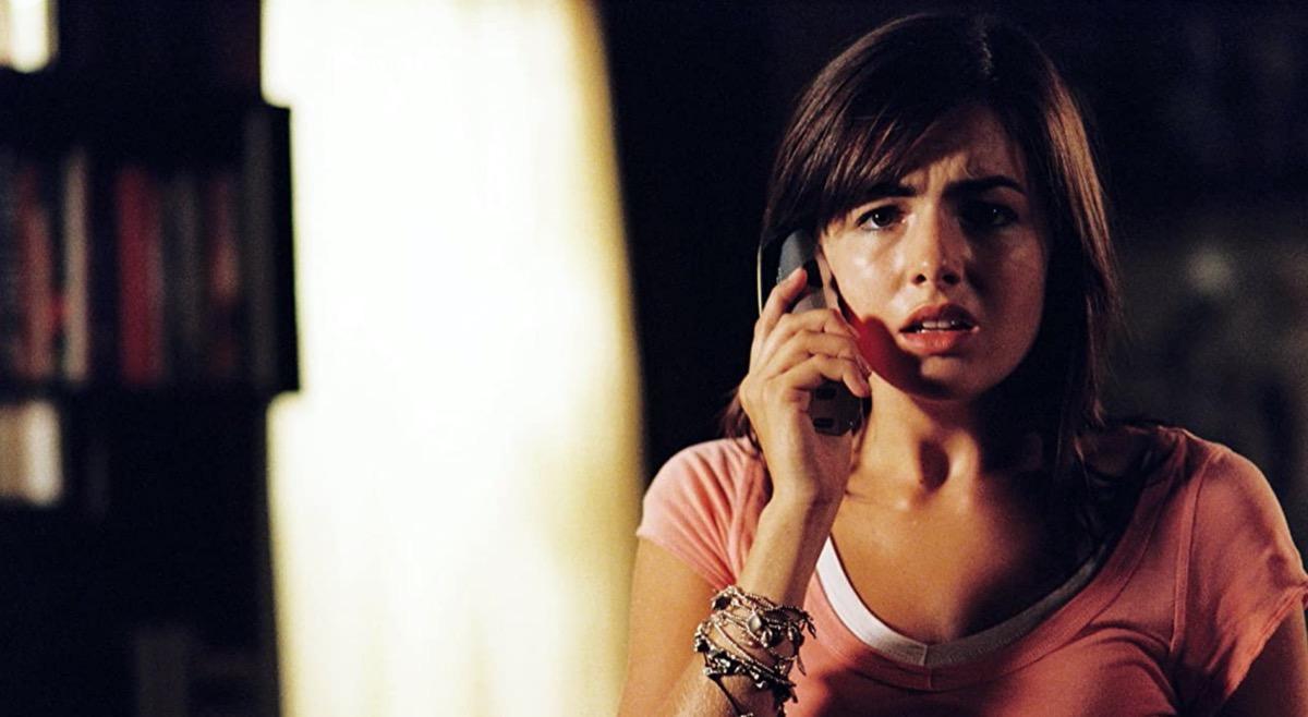 camilla belle when a stranger calls still