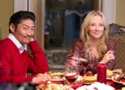 Anne Heche in One Christmas Eve