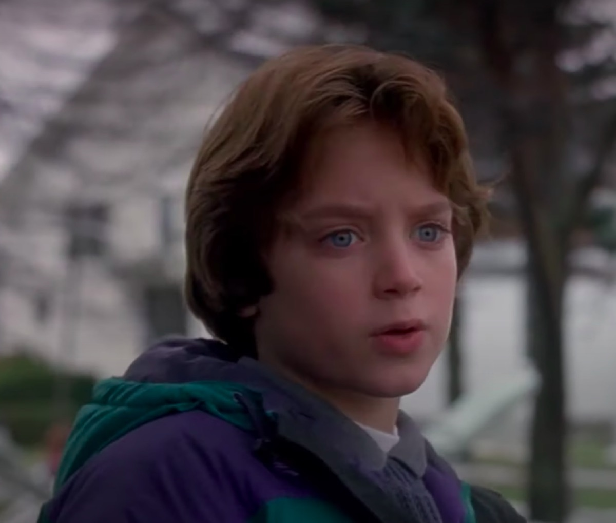 Elijah Wood in The Good Son