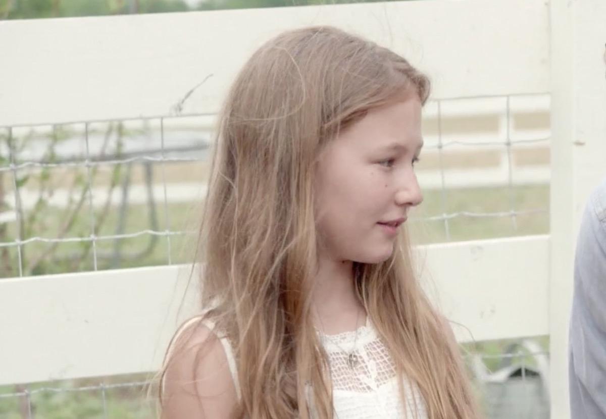 Ella Gaines