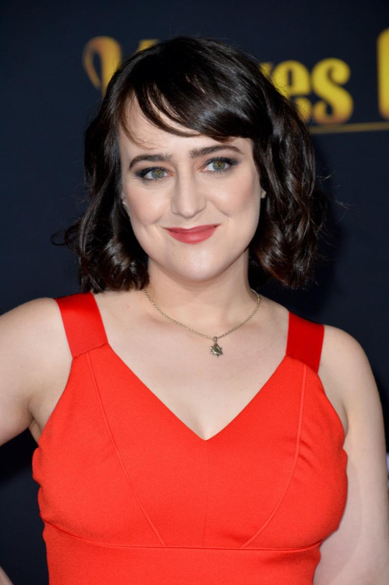 Mara Wilson in 2019
