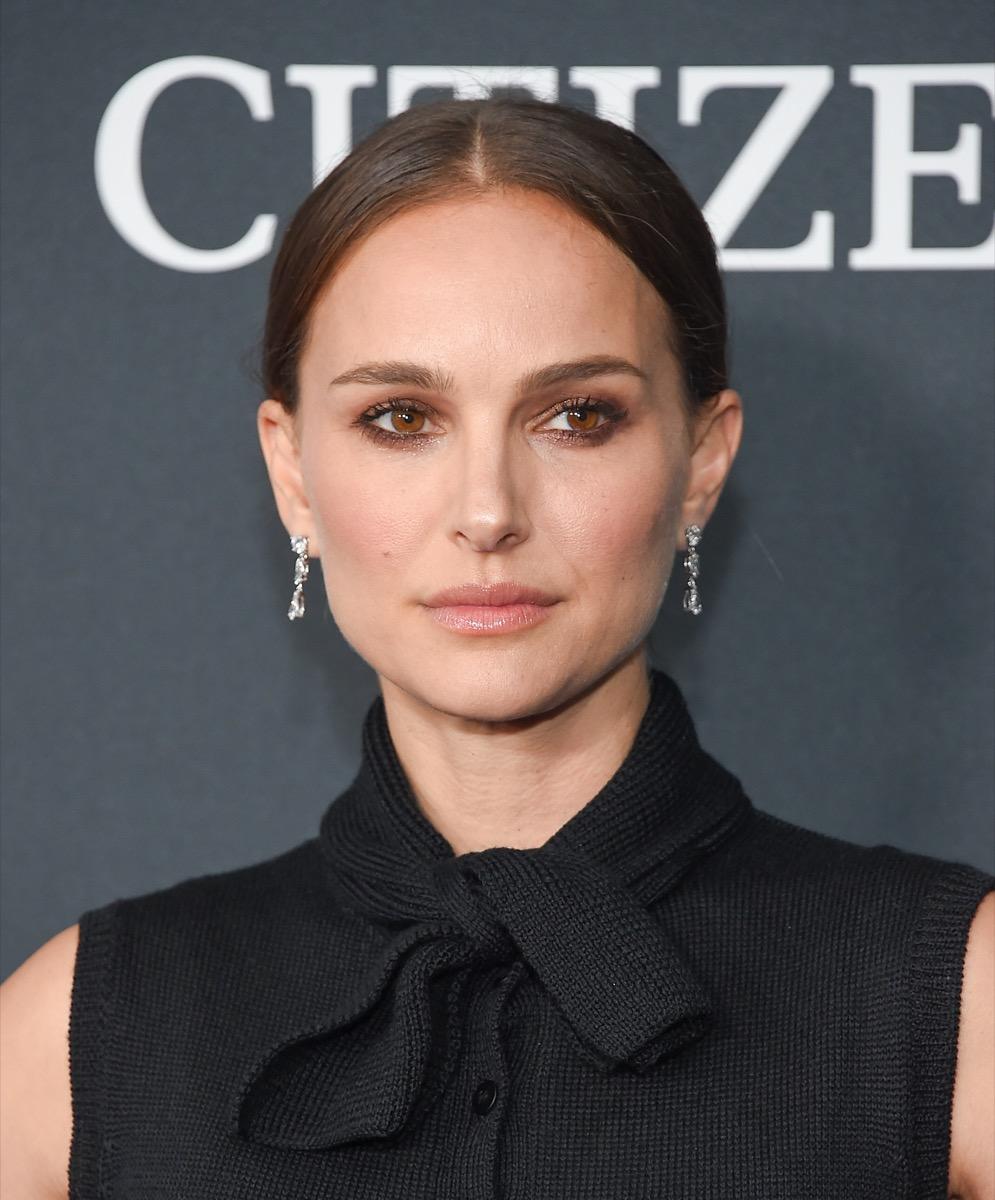 Natalie Portman 2019