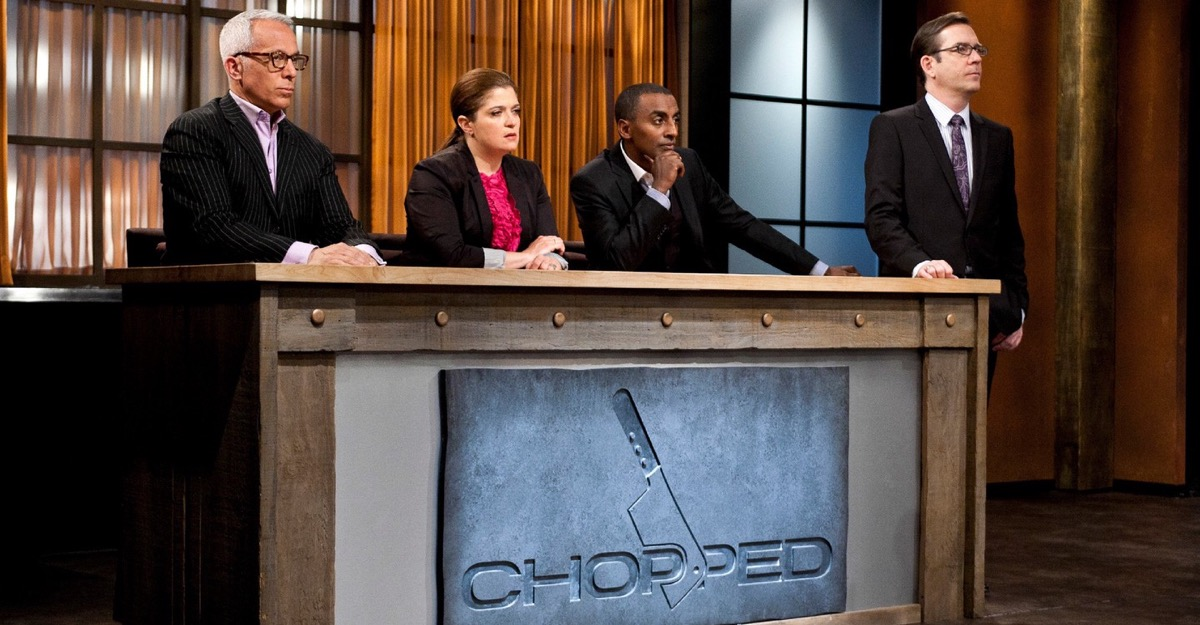 still from chopped