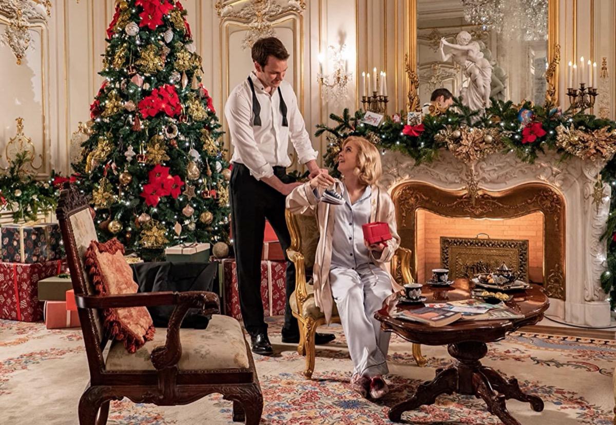 christmas prince the royal baby still
