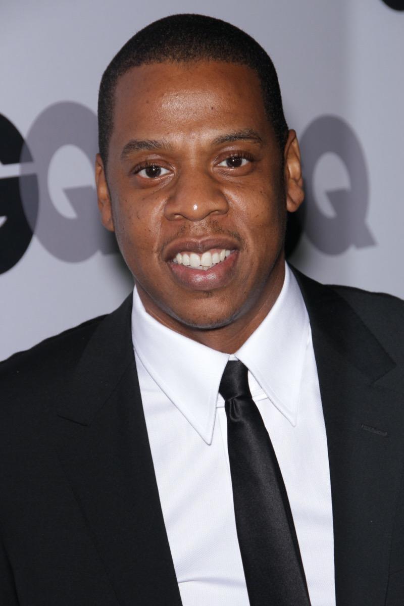 Jay-Z 2011