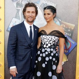 The Words McConaughey Won't Let His Kids Say
