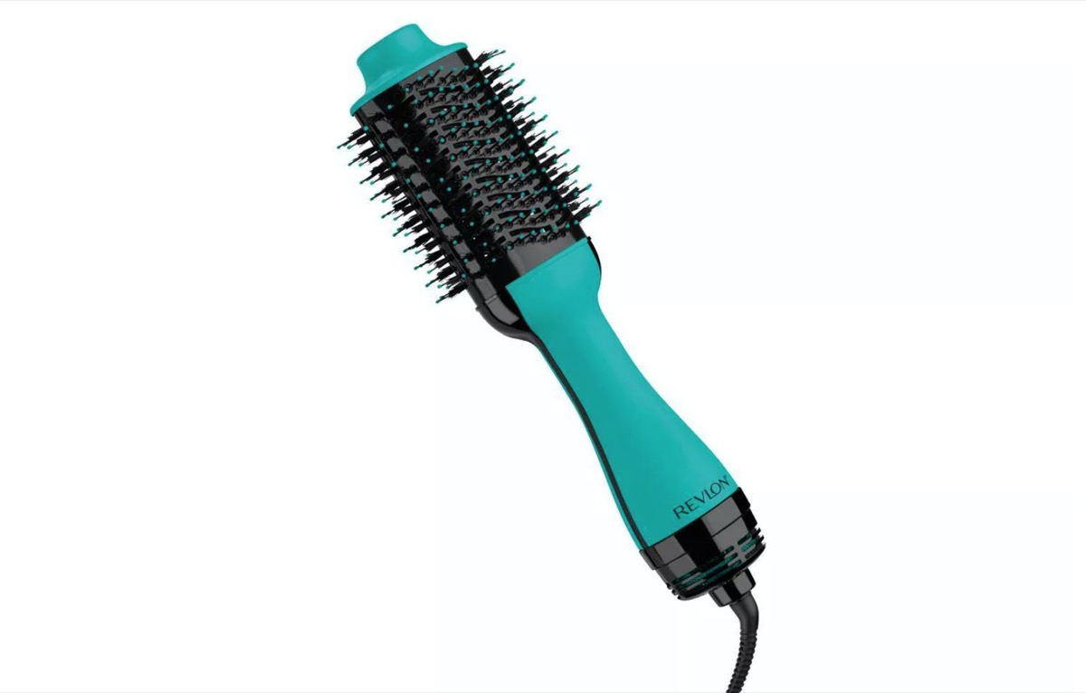 revlon blow dryer brush
