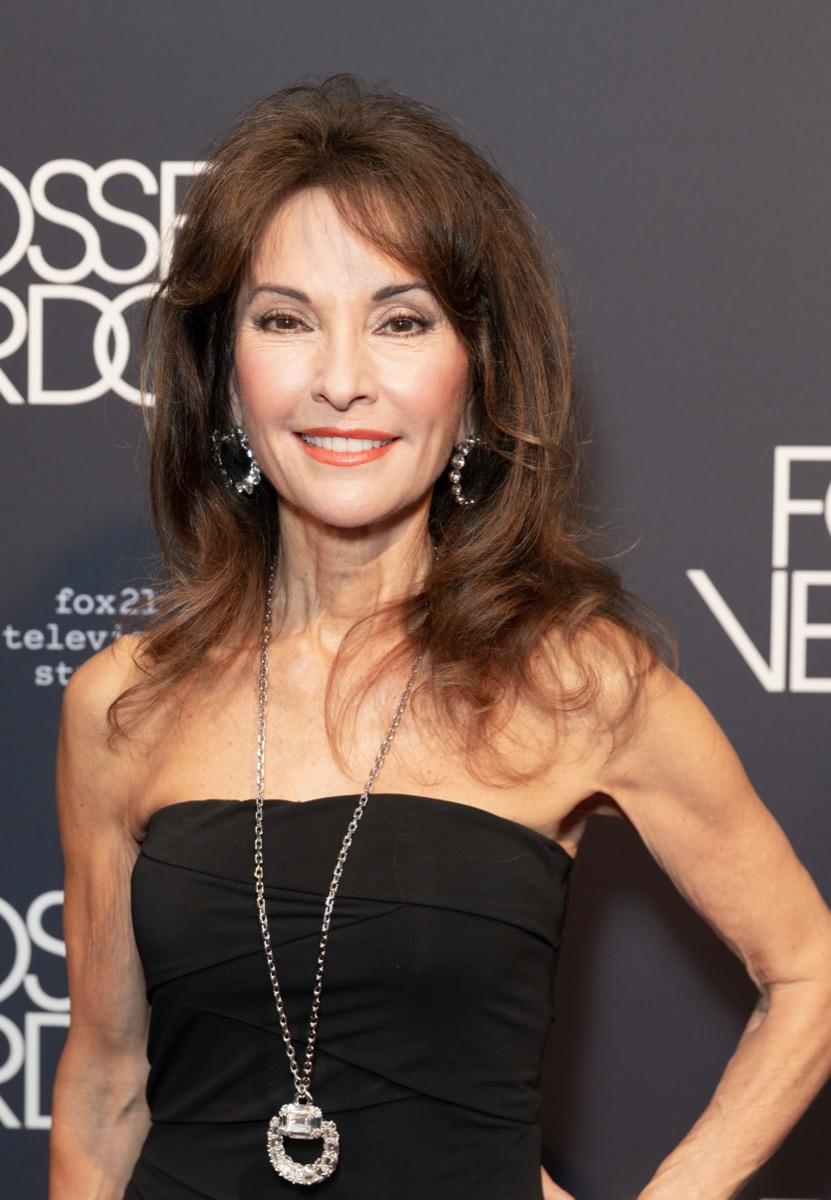 Susan Lucci 2019