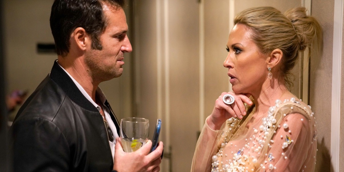 braunwyn and sean on real housewives of orange county