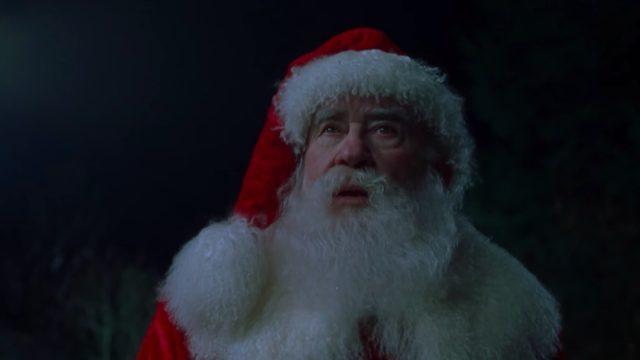 Ed Asner in Elf