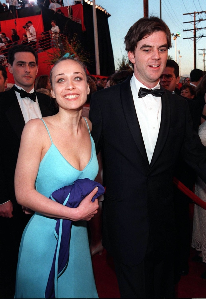 Fiona Apple and Paul Thomas Anderson