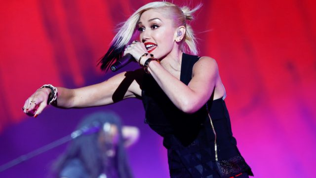 Gwen Stefani 2014