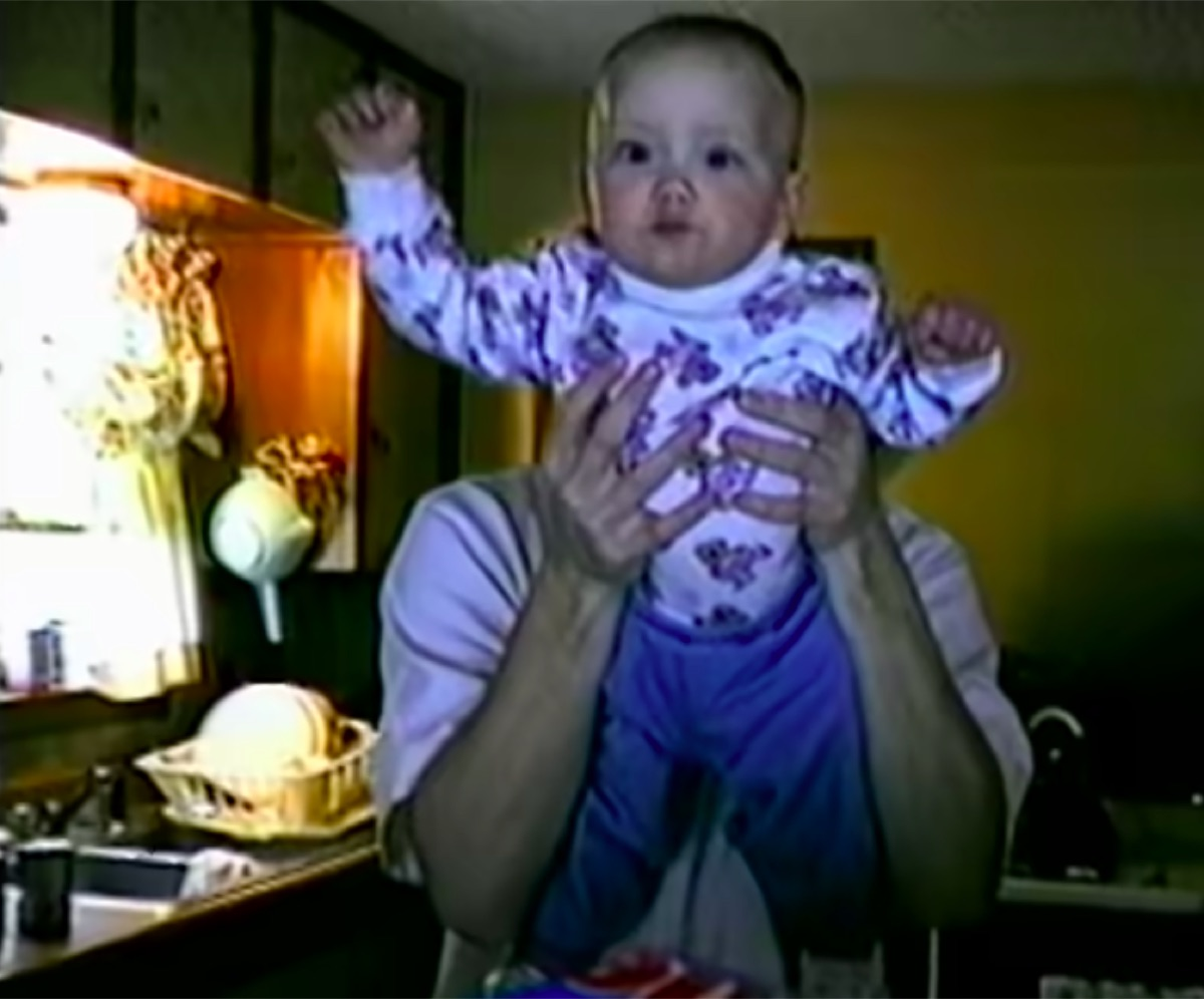 "Hailie Jade Mathers in ""Mockingbird"" Video"