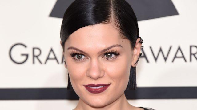 Jessie J 2015 Grammys