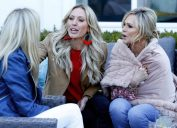 braunwyn and tamra on the real housewives of orange county