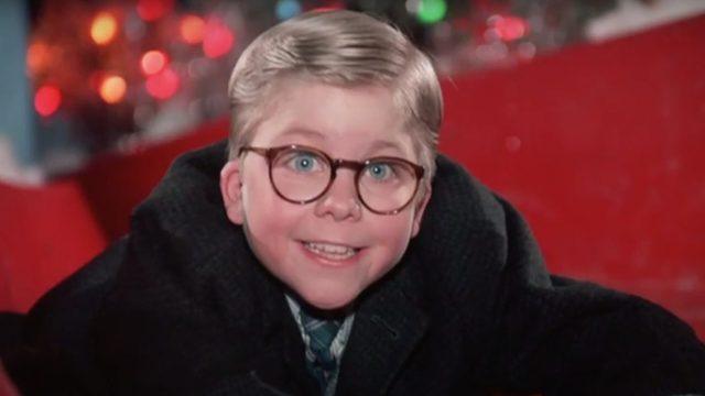 Ralphie A Christmas Story