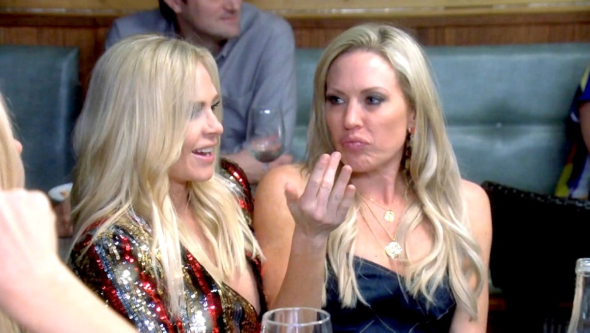 braunwyn and tamra on real housewives of orange county