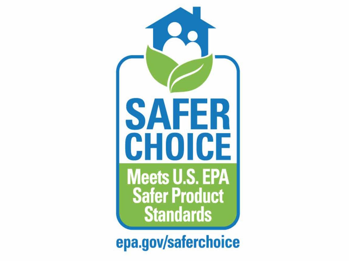 EPA safer choice icon