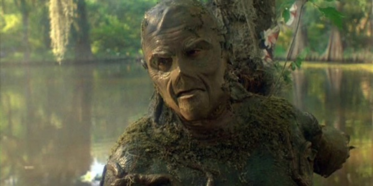 still from swamp thing