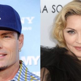 Vanilla Ice and Madonna cropped