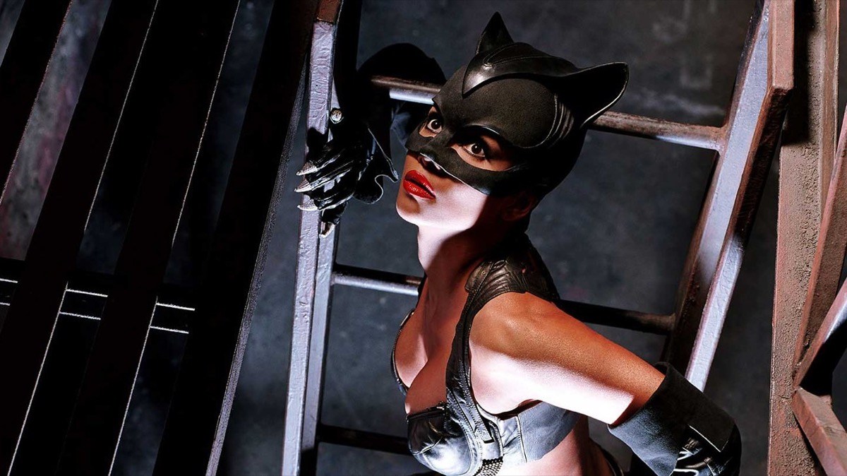 still from catwoman