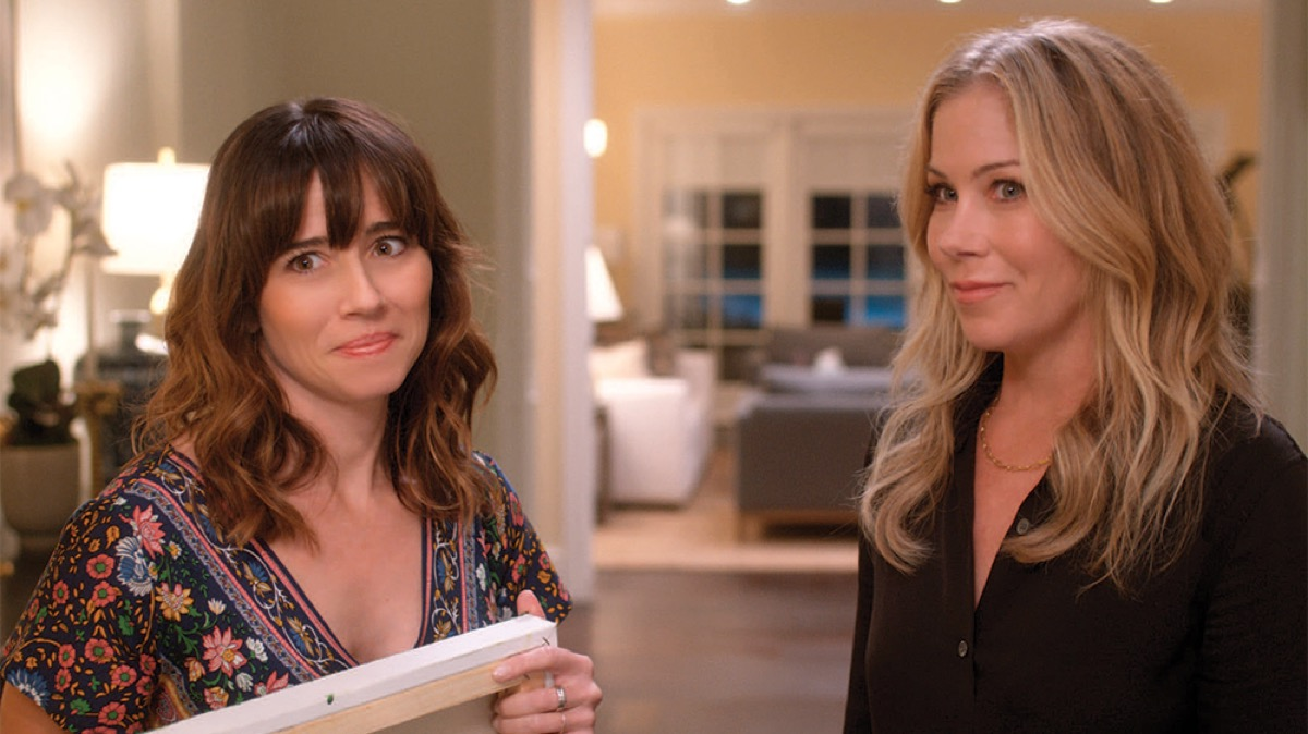 still from dead to me