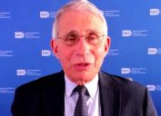 Anthony Fauci on Bloomberg American Health Summit